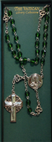Vatican Library Collection Rosary Beads