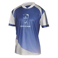 Limited Edition Guinness World Soccer Jersey
