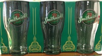 Smithwicks Tulip Set of 3 Glasses