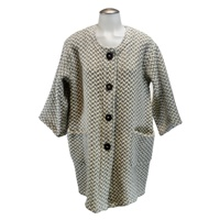 Branigan Tunic Coat Hobsack (2)