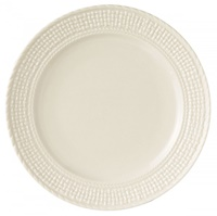 Belleek Cable Accent Plate