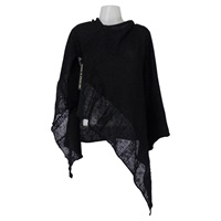 Bill Baber Night Shawl (2)