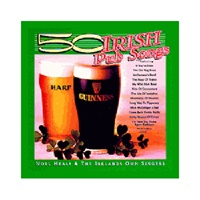 50 Irish Pub Songs (2)