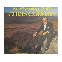 An Evening With Chris Curran -cassette (3)