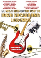 Music of the Irish Showband Legends DVD (2)