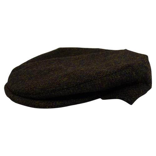 e56102b7ebb Hanna Donegal Touring Style Harris Tweed Cap