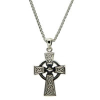 Keith Jack Celtic Cross Medium