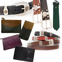 Catalog for Purses, Belts & Accessories