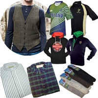 Catalog for Casual Clothing - Shirts, T-Shirts & More