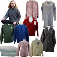 Catalog for Authentic Irish Sweaters