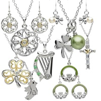 Catalog for Platinumware Jewelry
