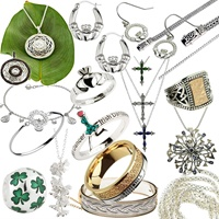 Catalog for Sterling Silver Jewelry