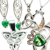 Catalog for Irish and Celtic Jewelry