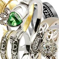 Catalog for Rings of Ireland
