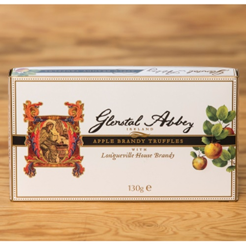 Image for Glenstal Abbey Apple Brandy Truffles