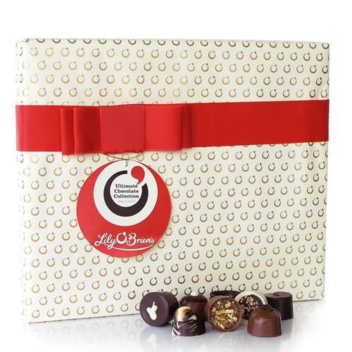 Image for Lily O'Briens Ultimate Gift Collection 30 Chocolates