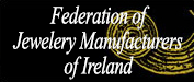 Jewelry Manufacurers of Ireland Accredited