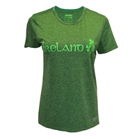 Green Grindle Ireland Performance T-Shirt